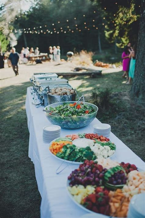 cheap backyard wedding reception ideas best 25 outdoor wedding reception ideas on