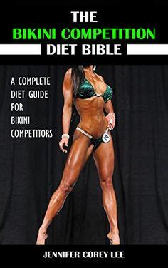 66 Best fitness models/ bikini competition images | Bikini ... Fitness Competition Diet