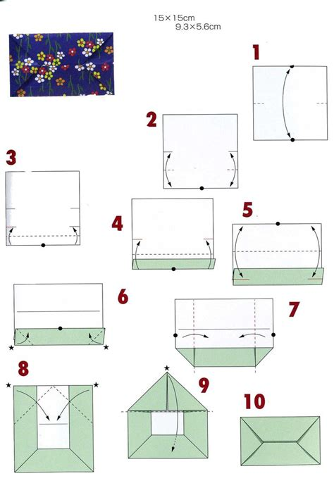 origami simple envelope 25 best ideas about origami envelope on