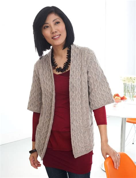 patons free knitting patterns cardigans patons cardigan with pockets knit pattern