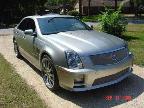 custom large rubber sts another jtcii 2006 cadillac sts post 4226185 by jtcii