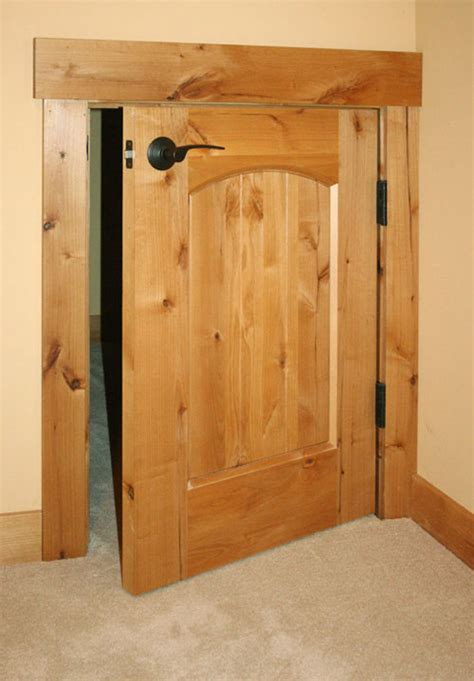 small doors interior custom small wood door custom doors gallery
