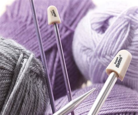 knitting needle guide free printable guide to knitting and crochet tools