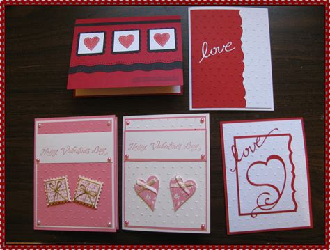 how to make a valentines card guide to make your own s day cards