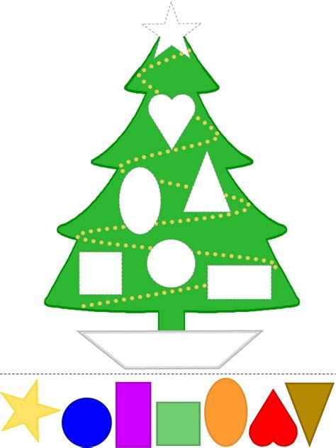 tree shapes learning corner year 1 unit11 shapes