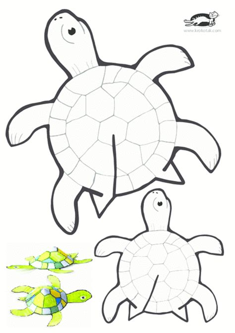 for printable page 2 successsprinters franklin the turtle
