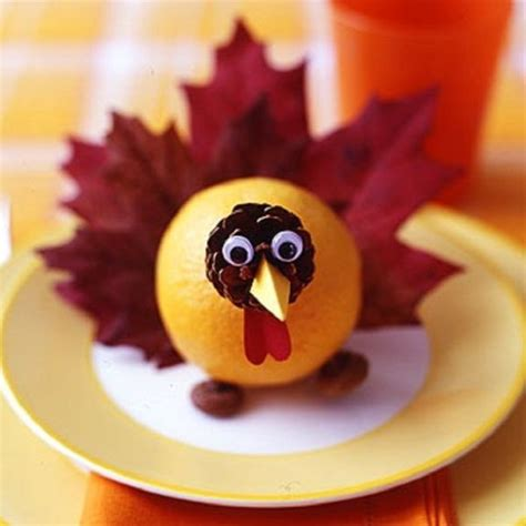kid friendly thanksgiving crafts 8 diy kid friendly table decorations for your thanksgiving