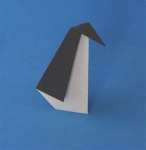 easy origami penguin easy origami penguin make