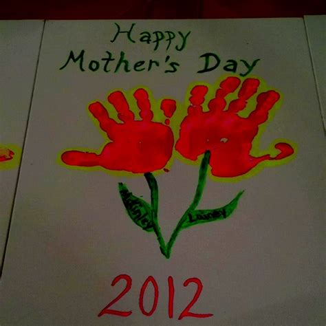mothers day crafts for s day craft teaching toddlers