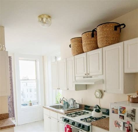 decorating ideas above kitchen cabinets decorating above white kitchen cabinets decolover net