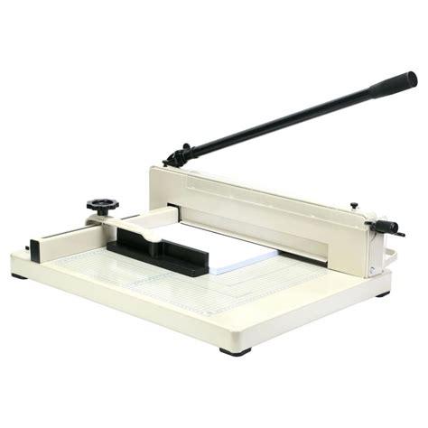 paper cutting machine for crafts guillotine steel cutting machine design by design