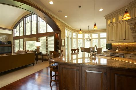 open house plans with large kitchens house plans with large kitchen windows escortsea