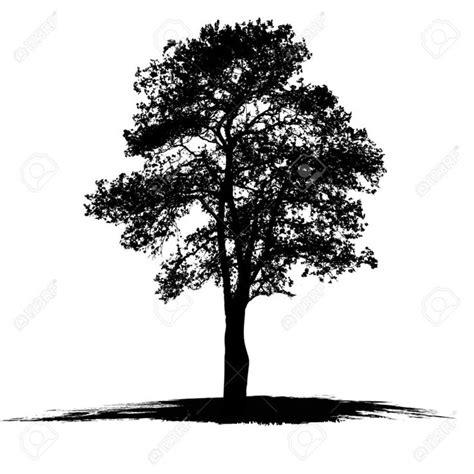 black mini tree 25 unique tree silhouette ideas on willow