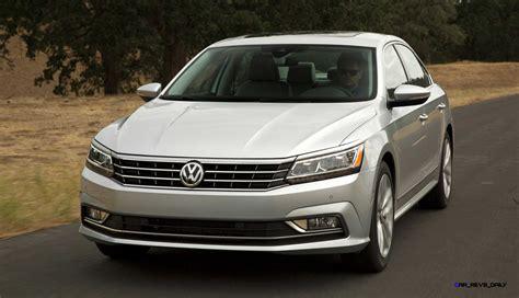 Volkswagen Usa by 2016 Volkswagen Passat Usa