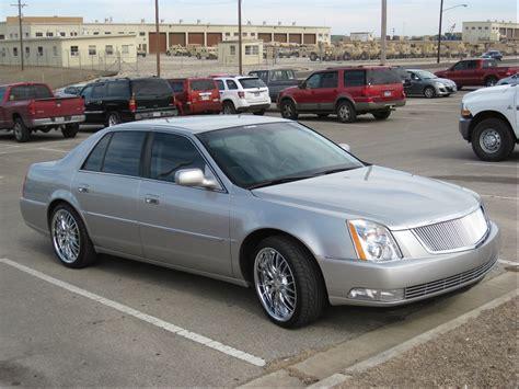 Used Cadillac Rims by 08 Cadillac Dts Rims