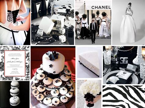 black and white theme tidebuy