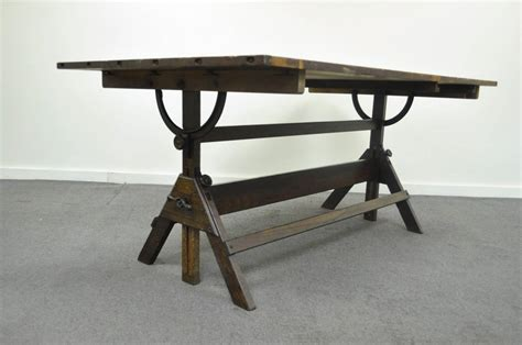 drafting table for sale antique drafting table for sale vintage drafting table