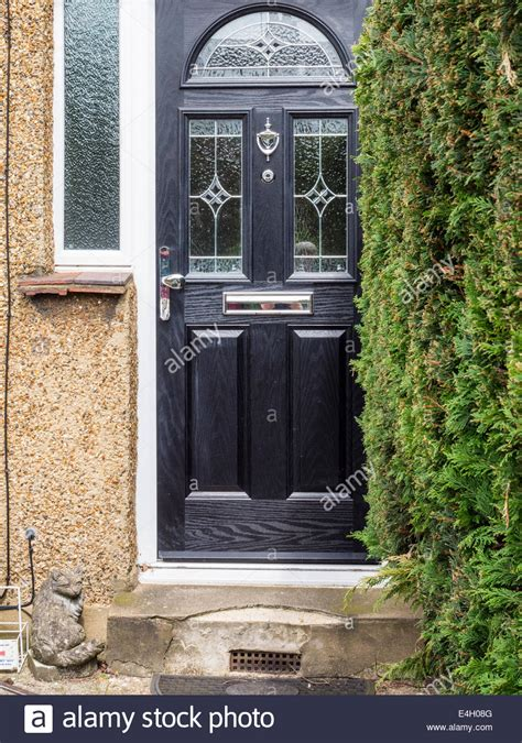 front doors with glass panels house entrance black front door with decorative glass