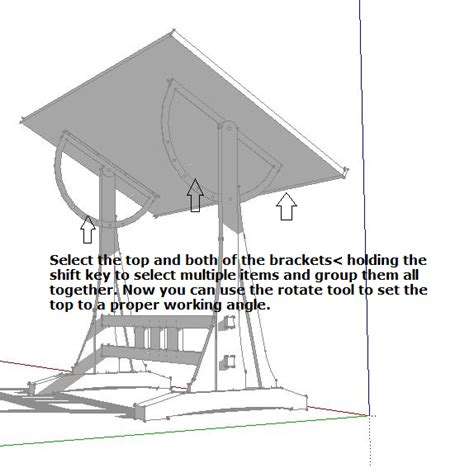 free drafting table plans wooden drafting table design plans pdf plans