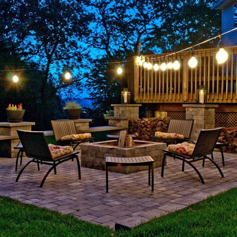 outdoor string lights home depot patio lights home depot 8 light decorative patio cafe