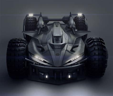 50s Car Wallpaper 1080p League by Batmobile Concept Car By Encho Enchev Tuvie