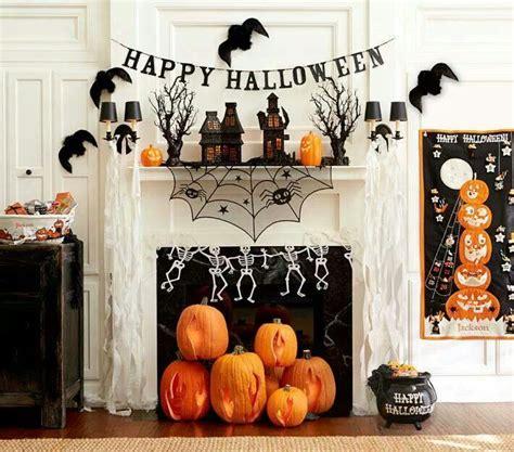 decoracion de hallowen halloween decor ideas