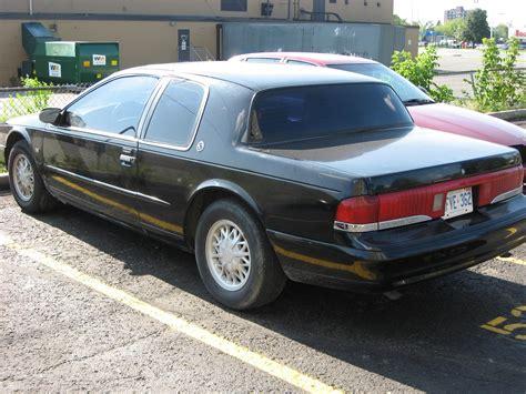 how cars work for dummies 1995 mercury cougar user handbook dwan 1995 mercury cougar specs photos modification info at cardomain