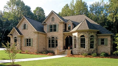 american house plans new american house plans and new american designs at