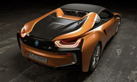 How Much Is Bmw I8 by How Much The New Bmw I8 Roadster Will Cost In Sa