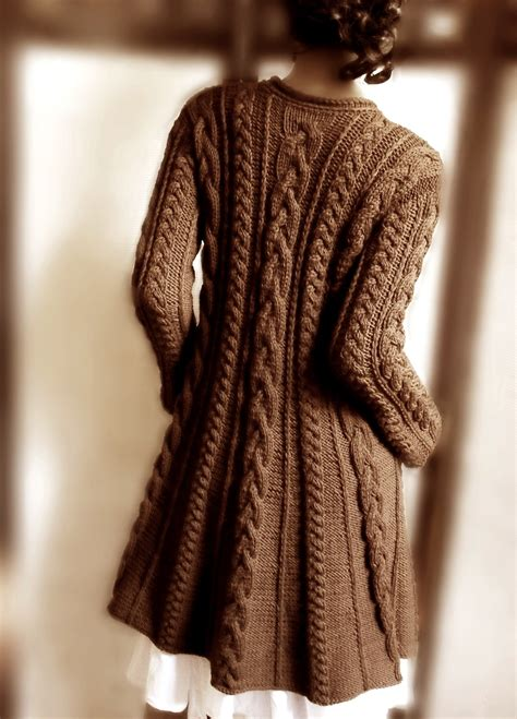 sweater knit knit wool cable sweater coat cable knit sweater many