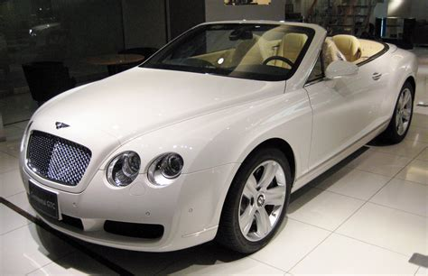 Bentley Continental Gtc by Bentley Continental Gtc
