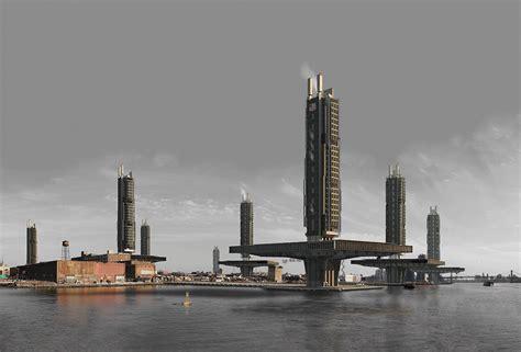 in new york vertical factories in new york evolo architecture magazine