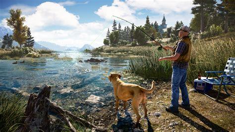 Far Cry 5 T 252 Rden Oyuncu I 231 In Farklı Bir Deneyim Vaat