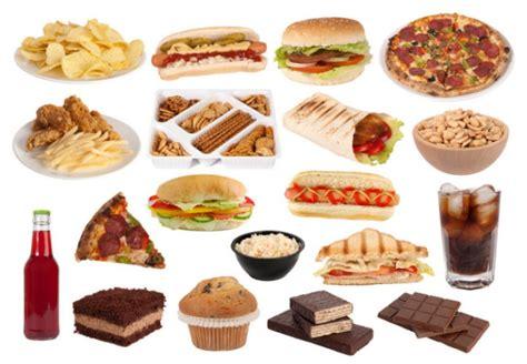 alimentos perjudiciales para el colesterol alto 20 alimentos no saludables que te engordan y enferman