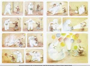 the snowman picture book retro crimbo 2012 a snowball animated classic