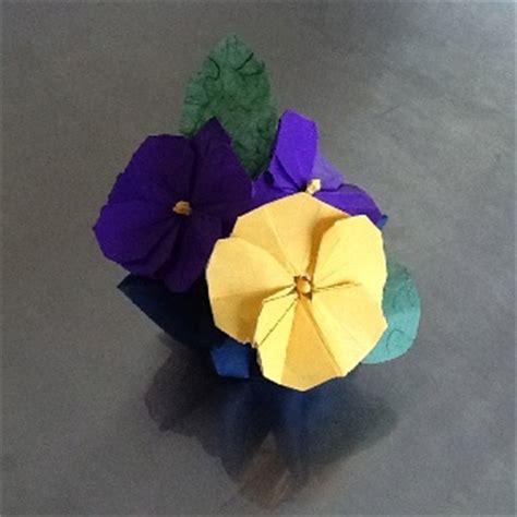 cool origami flower 27 best images about cool paper on tissue