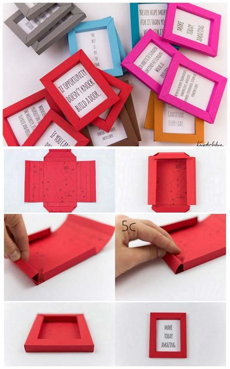 paper craft gift ideas the 25 best ideas about diy on bedroom themes
