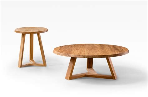 coffee and side tables tripod coffee side table lacewood furniture