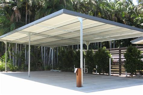 Carport Buildings by Carports Sheds And Garages For Sale Ranbuild