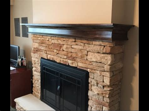 how to build fireplace build a fireplace mantel