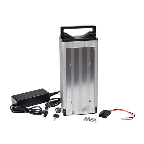 Electric Motor Battery by 24 Volt 20 Ah Lithium Ion Electric Bike E Bike Battery