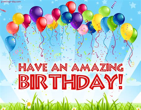 how to make happy birthday cards an amazing birthday best wishes for birthday