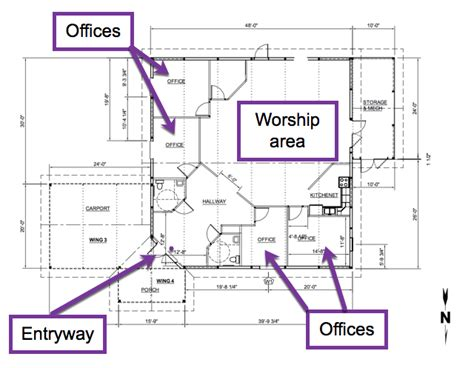 small church floor plans church floor plans and designs