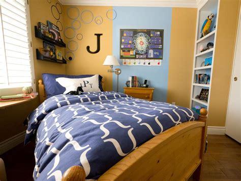 small boys bedroom ideas small boy s room with big storage needs hgtv