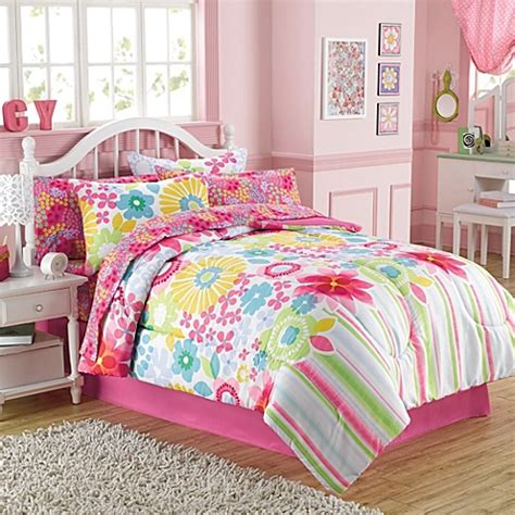 comforter and sheet sets bouquet 6 8 comforter and sheet set www