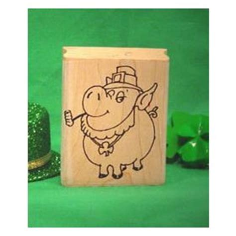 pig rubber st pig artistic st st s day sts acorn