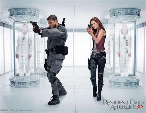 resident evil posters of resident evil afterlife teaser trailer