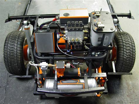 Electric Car Motor by Electric Car Motors Made In The Usa Dc Ev Motors For
