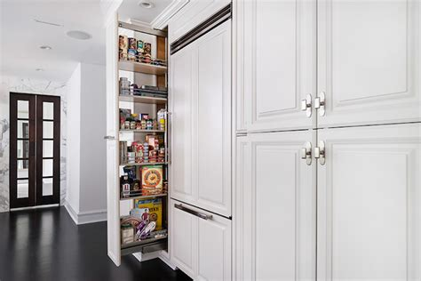 pull out cabinets kitchen pantry pull out pantry cabinets transitional kitchen