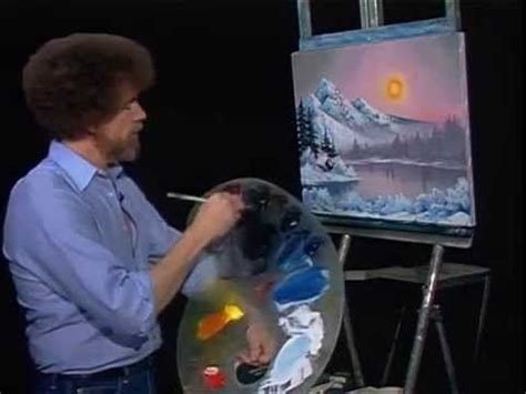 bob ross painting season 1 17 best images about bob ross on bobs watches